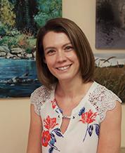 Amanda E. Henson