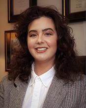 Emily B. Andrews, JD