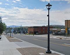 Downtown Sparta